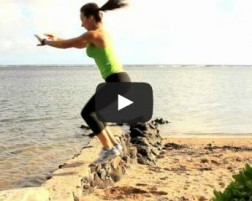 Strength Training for Joggers and Walkers Series
