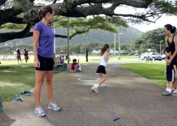 Keiki Fitness – Jumping Rope