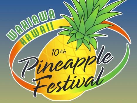 Wahiawa Pineapple Run: Sweet Victory!