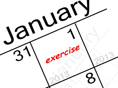 New Year, New Half Marathon Training Schedule